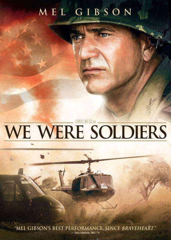We Were Soldiers [DVD] [2002] 6122906