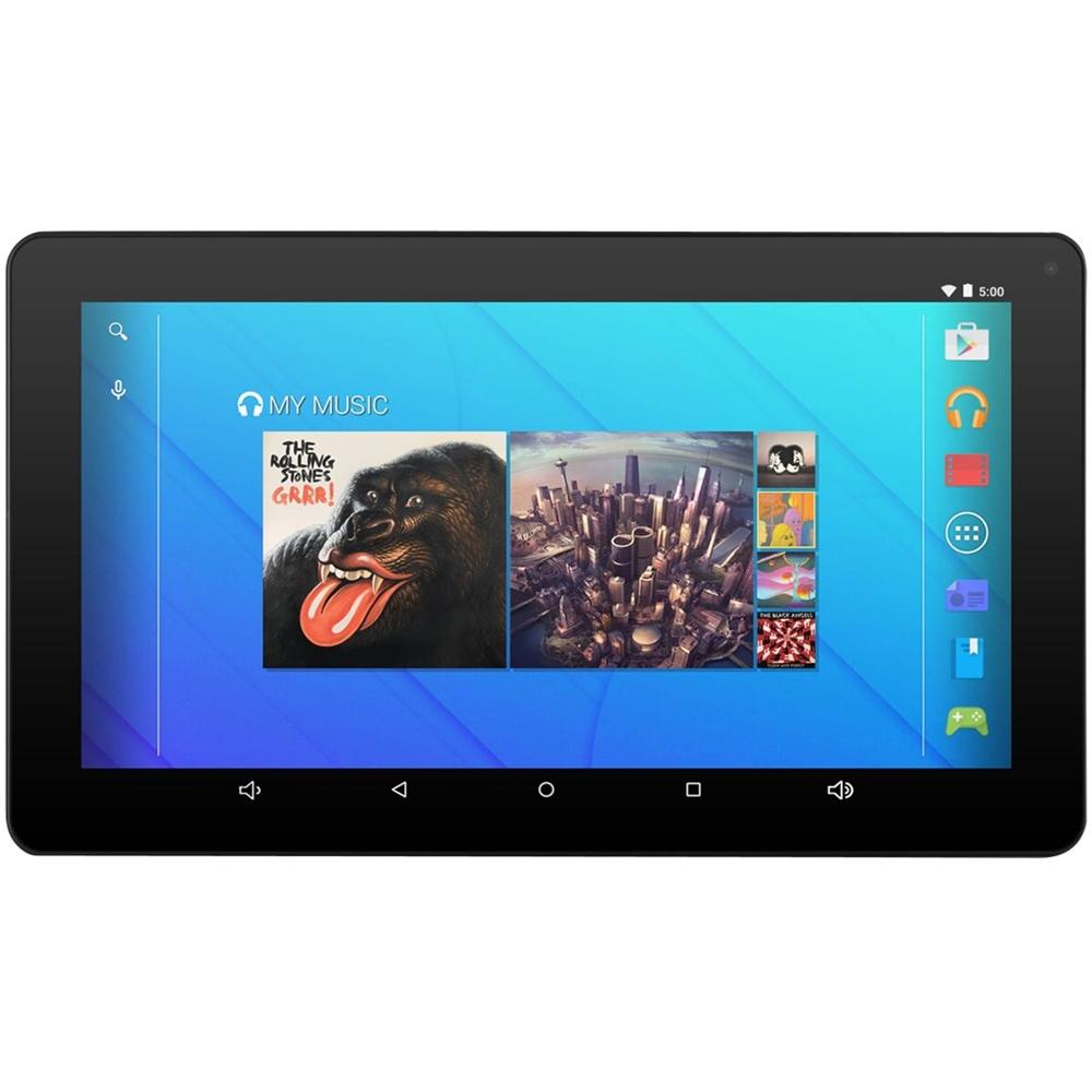 "Ematic EGQ235SKBU 7"" Tablet 16GB Blue"