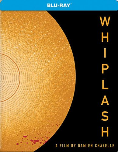 Whiplash [Blu-ray] [Pop Art ] [SteelBook] [Only @ Best Buy] [2014] 6123400