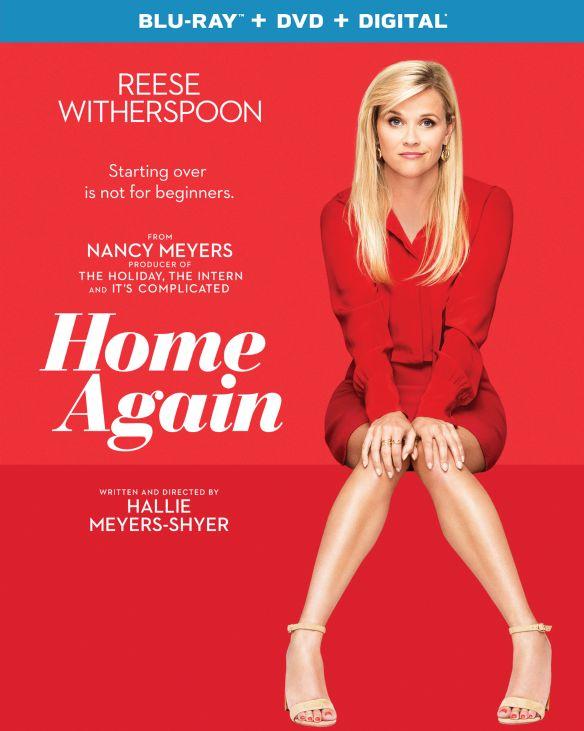 Home Again [Blu-ray] [2017] 6123616