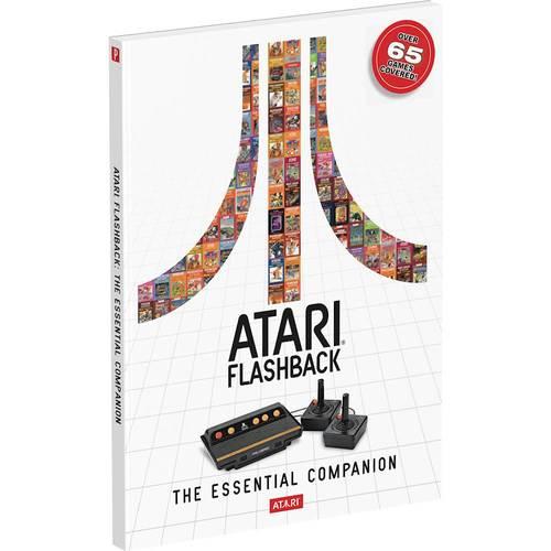 Prima Games - Atari Flashback:...