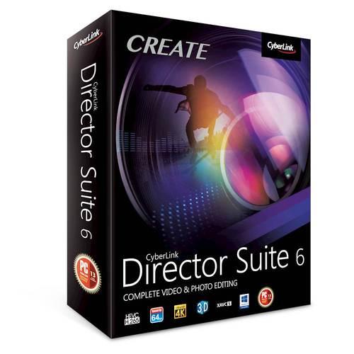 Director Suite 6 - Windows...