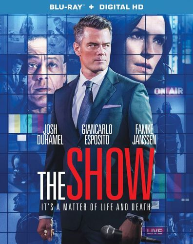 The Show [Blu-ray] [2017] 6128211