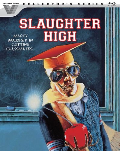 Slaughter High [Blu-ray] [1986] 6130309