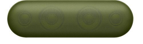 Beats by Dr. Dre - Beats Pill+ Speaker - Neighborhood Collection - Turf Green