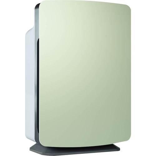 Alen - BreatheSmart HEPA-FreshPlus Air Purifier - Sea Foam Green 6136702