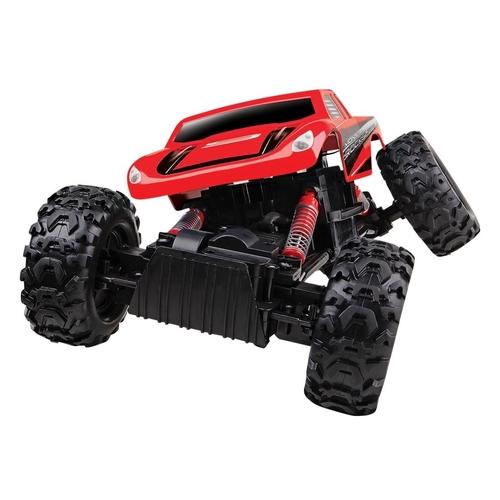 Black Series - Monster Rockslide - Red 6137532