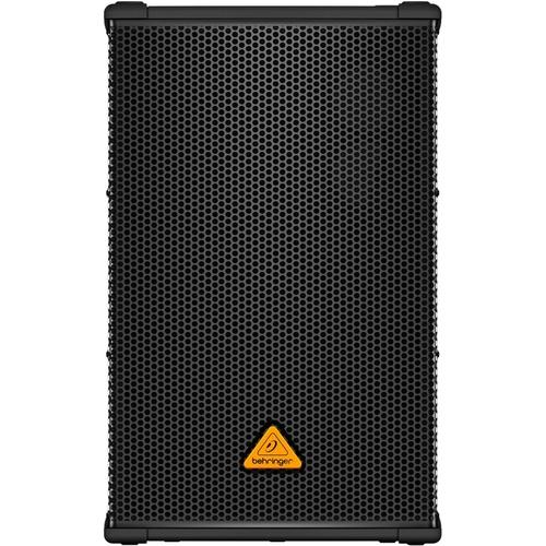 "Image of BEHRINGER - EUROLIVE 12"" 1200-Watt Passive 2-Way Speaker (Each) - Black"