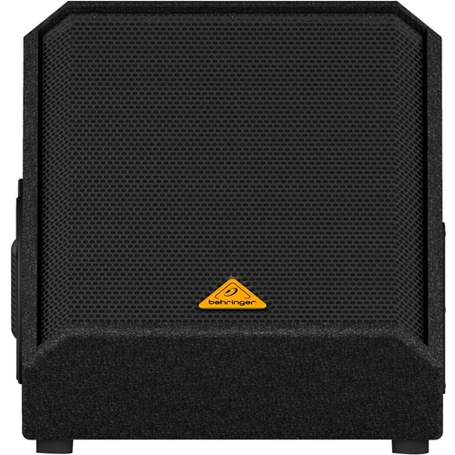 "Behringer - EUROLIVE 12"" 800-Watt Passive 2-Way Speaker (Each) - Black"