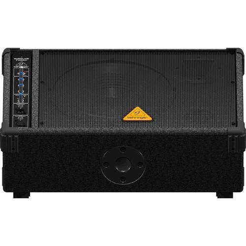 "Image of Behringer - EUROLIVE 12"" 300W 2-Way Studio Monitor (Each)"