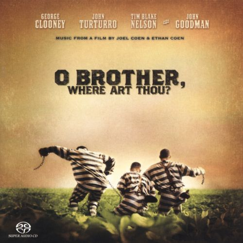 O Brother, Where Art Thou? [Original Soundtrack] [LP] - VINYL 6146812