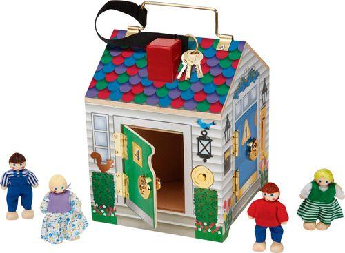Melissa & Doug - Doorbell House