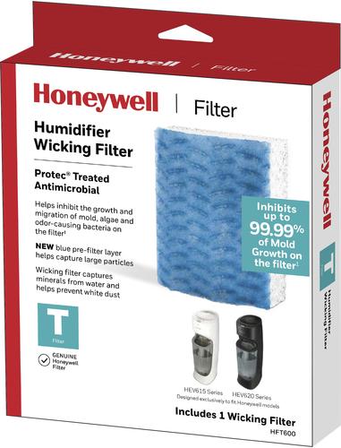 Honeywell - Filter for Honeywell HEV620B - White 6148709