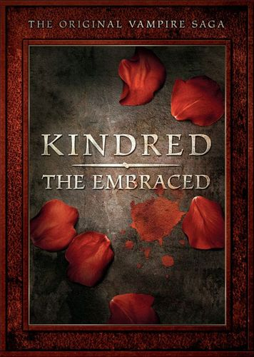 Kindred: The Embraced - The Complete Series [3 Discs] [DVD] 6149118