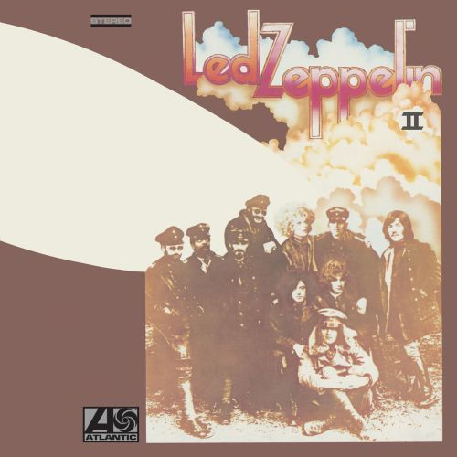 Led Zeppelin II [Super Deluxe Edition] [Box Set] [CD/LP] [Remastered] [CD] 6151028