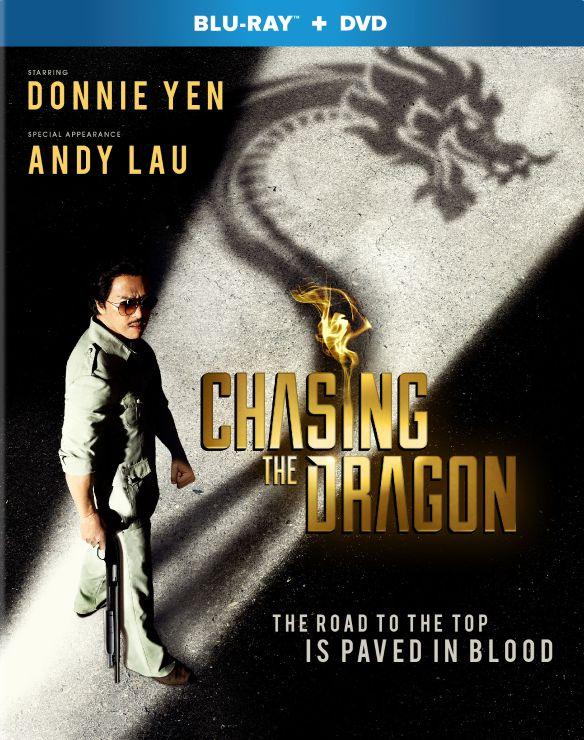 Chasing the Dragon [Blu-ray] [2017] 6157807