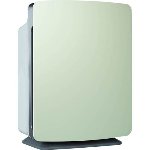 Alen - BreatheSmart FIT50 HEPA-OdorCell Air Purifier - Seafoam Green 6158602
