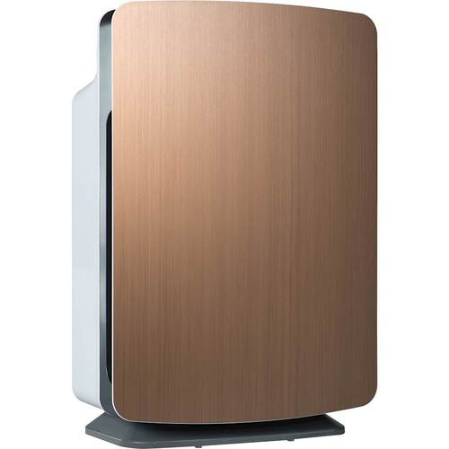 Alen - BreatheSmart HEPA-OdorCell Air Purifier - Brushed Bronze 6158702
