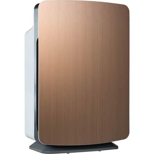 Alen - BreatheSmart HEPA-Silver Air Purifier - Brushed Bronze 6158723
