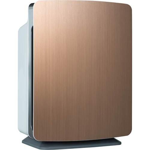 Alen - BreatheSmart FIT50 HEPA-Pure Air Purifier - Brushed Bronze 6158726