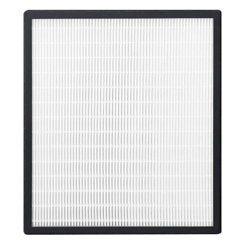 Alen - HEPA-Silver-Carbon Filter for Fit50 Air Purifier - White 6158732