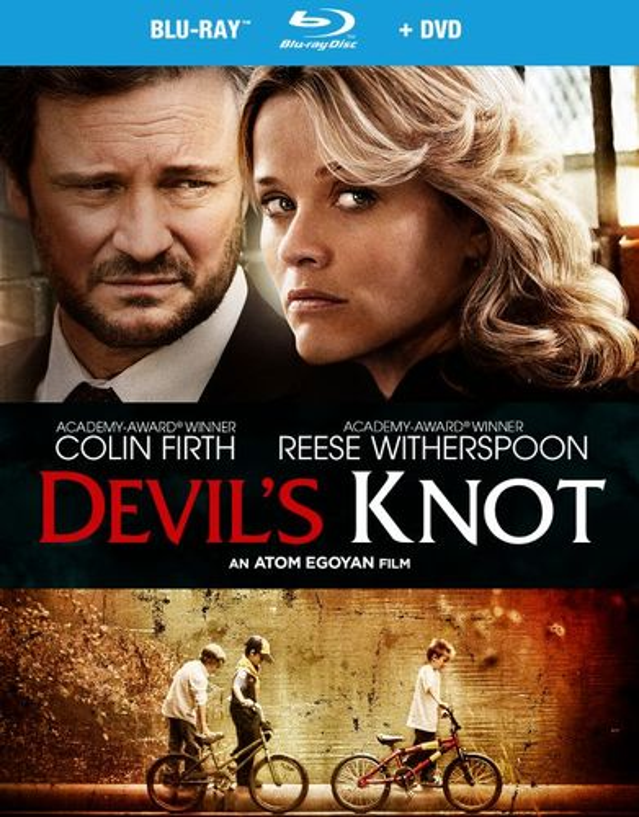 Devil's Knot [2 Discs] [Blu-ray/DVD] [2013] 6159066