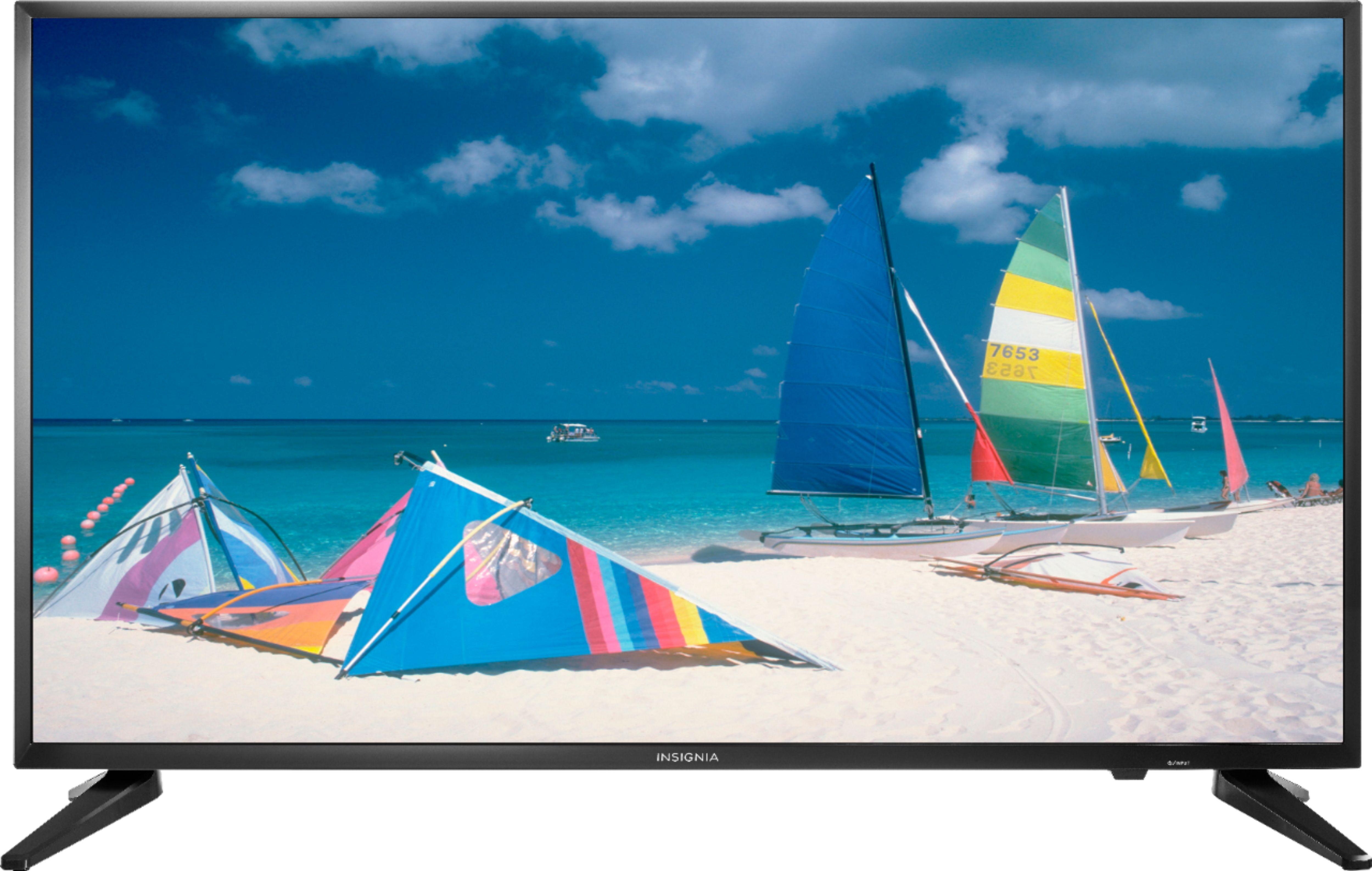 "Insignia™ - 39"" Class - LED - 720p - HDTV"