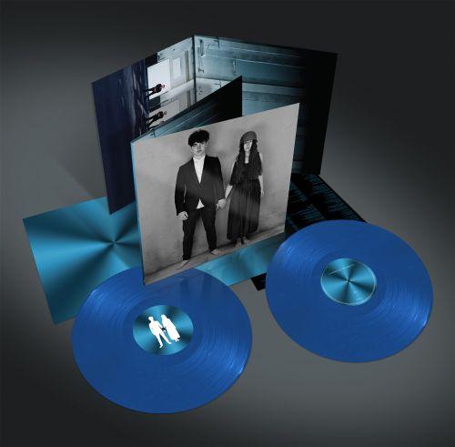 Songs of Experience [Blue Vinyl] [2 LP] [LP] - VINYL 6161812