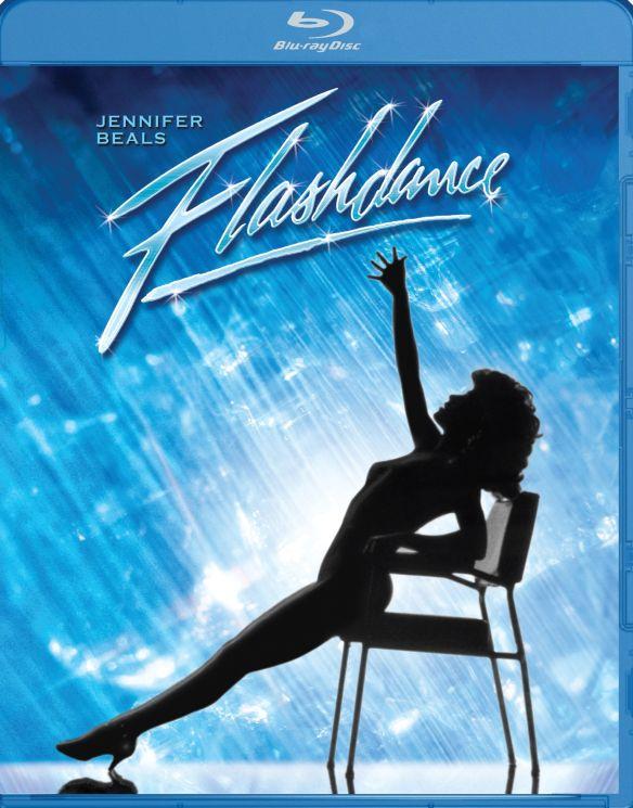 Flashdance [Blu-ray] [1983] 6163847