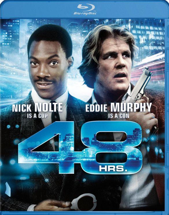 48 Hrs. [Blu-ray] [1982] 6163850