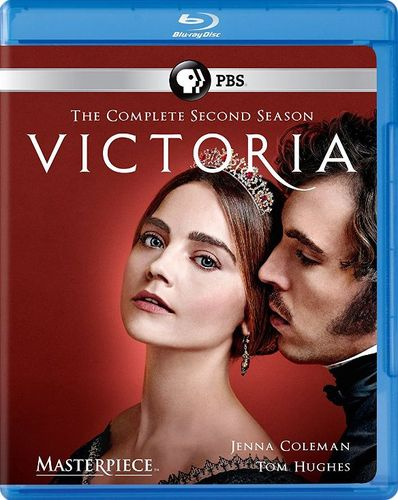 Victoria: The Complete Second Season [Blu-ray] 6163888