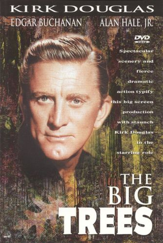 The Big Trees [DVD] [1952] 6164731
