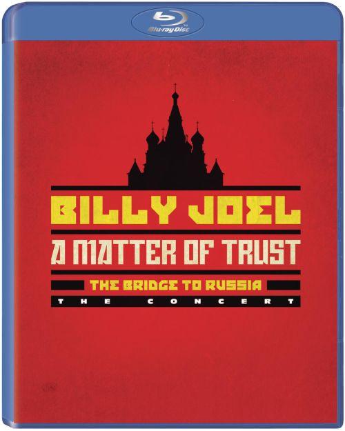 Matter of Trust: The Bridge to Russia [Blu-Ray] [Blu-Ray Disc] 6165166