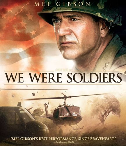 We Were Soldiers [Blu-ray] [2002] 6166813