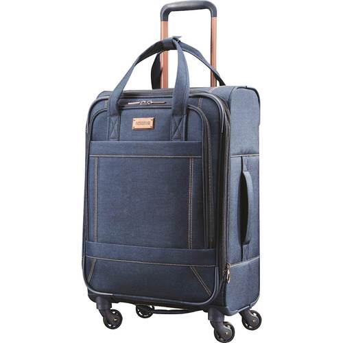 American Tourister Belle Voyage 21u0022 Softside Spinner Luggage