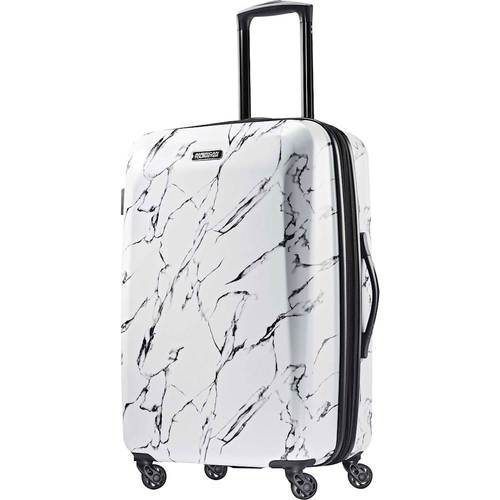 "American Tourister Moonlight 24"" Hardside Spinner Luggage"