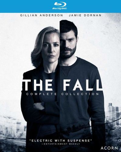 The Fall: Complete Collection [Collector's Edition] [Blu-ray] 6166911