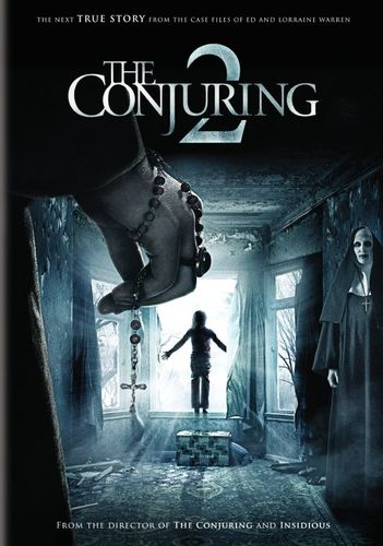 The Conjuring 2 [DVD]...