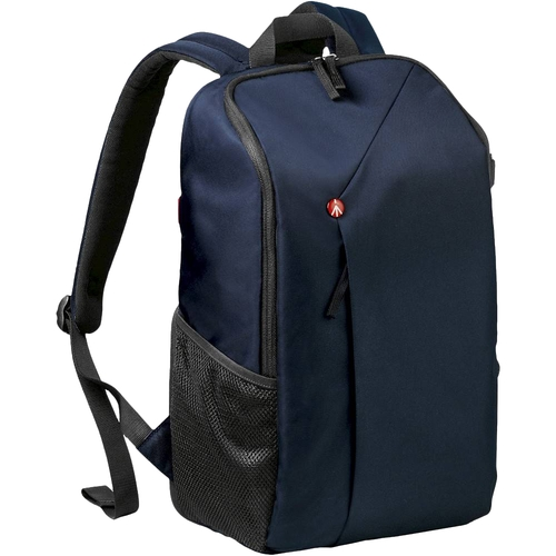 Manfrotto NX CSC Camera/Drone Backpack, Blue