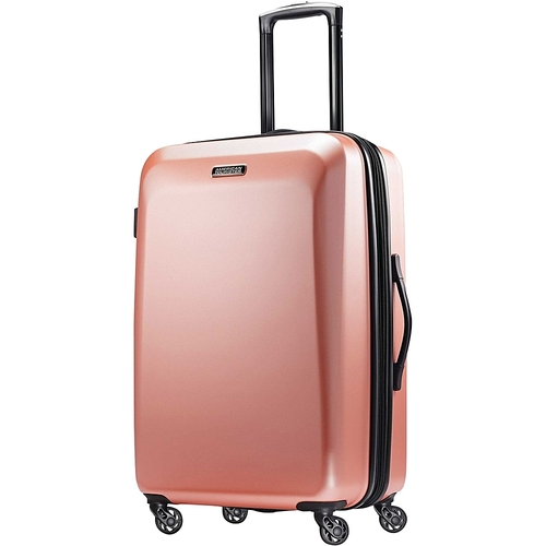 American Tourister Moonlight 24u0022 Hardside Spinner Luggage