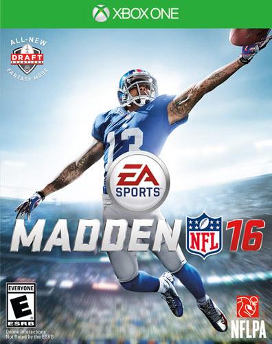 Madden NFL 16 - Xbox...