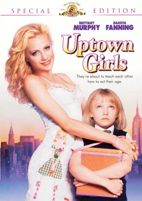 Uptown Girls [DVD] [2003] 6170564