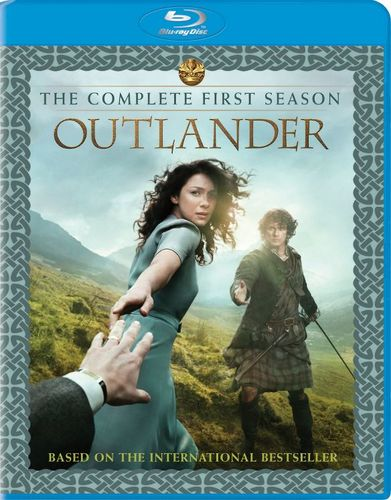 Outlander: The Complete First Season [Blu-ray] 6170816