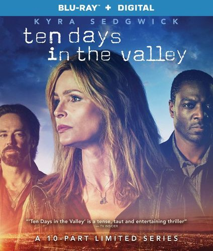 Ten Days in the Valley [Blu-ray] 6170824