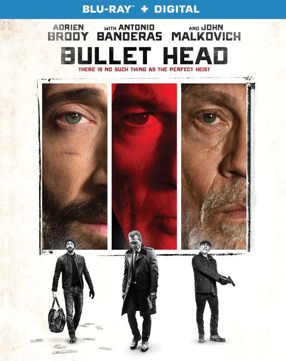 Bullet Head [Blu-ray] [2017] 6170827