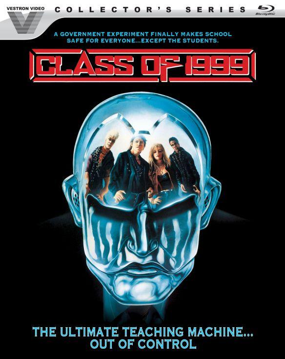 Class of 1999 [Blu-ray] [1990] 6170841