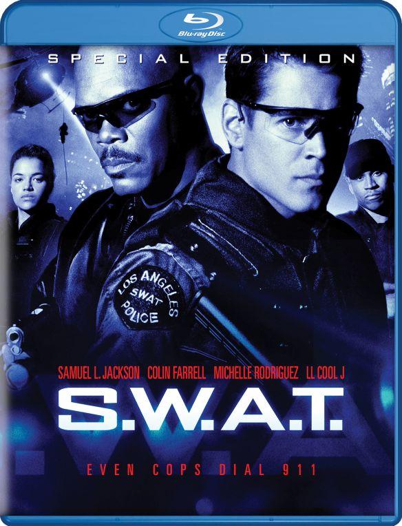 S.W.A.T. [Blu-ray] [2003] 6171319