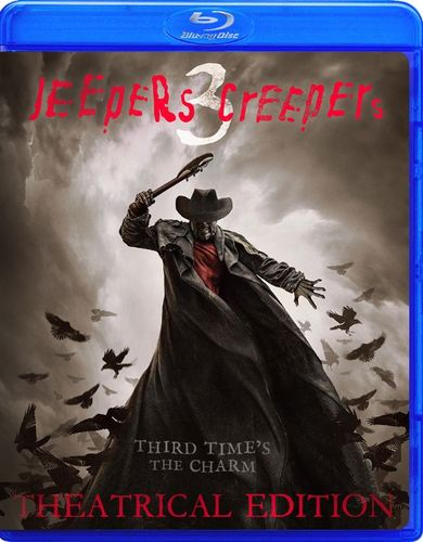 Jeepers Creepers 3 [Blu-ray] [2017] 6171391