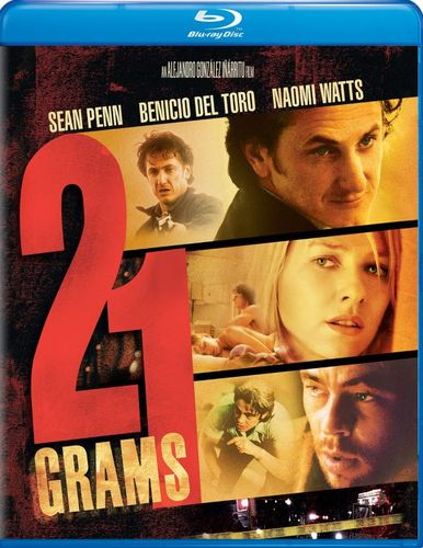 21 Grams [Blu-ray] [2003] 6171426