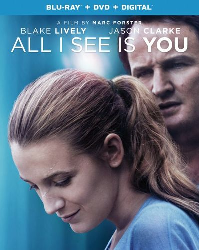 All I See Is You [Includes Digital Copy] [Blu-ray/DVD] [2016] 6171962